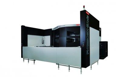 FH 1250 SX 5-axis