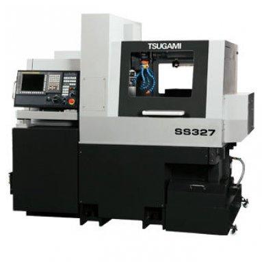 SS267 - 50x5 / 50x5 / SS327-5AX