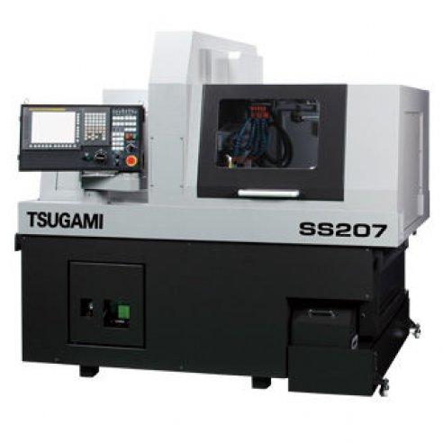 SS207 SS207-5AX